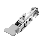 Adjustable Draw Latches