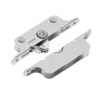 Concealed Draw Latches